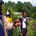 Biodiversity Monitoring April to June 2021